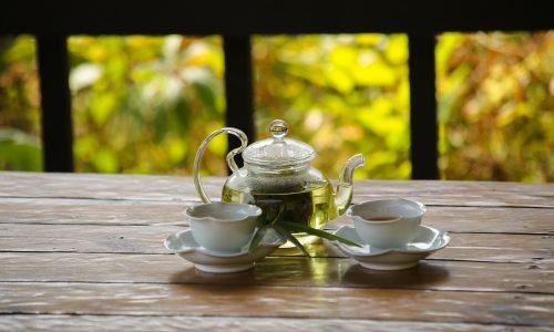 Chá, Infusão ou Tisana? Faz toda a diferença