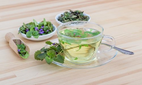 How to prepare a good infusion?