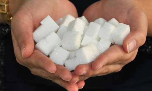 Sou viciado em açúcar?