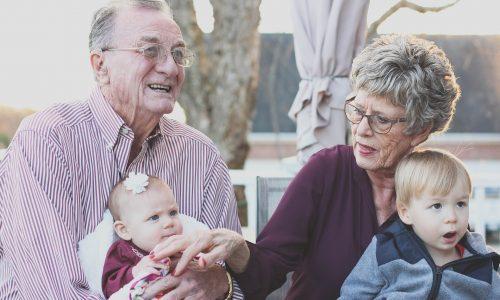 ¿Podemos controlar el envejecimiento?